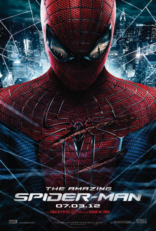Amazing Spider Man 1